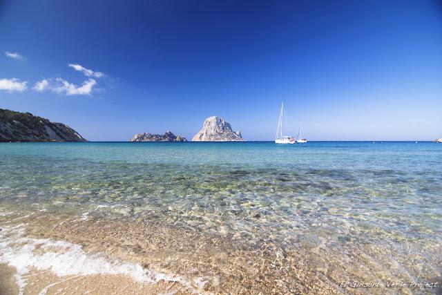 Es Vedrá - Ibiza por El Guisante Verde Project