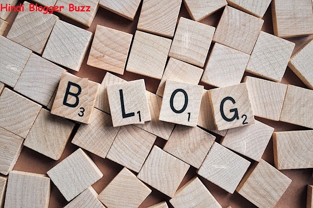 How To Create A Blog In Hindi ? Free Me Blog Kaise Banaye