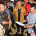 DPRD Kota Padang Tindaklanjuti Tuntutan Persatuan Pedagang Pertokoan Komplek (P3K) IPPI