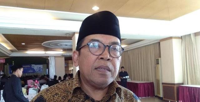 Prabowo Ajak Pendukung Lebaran di TPS, PBNU: Tak Perlu Dilebih-lebihkan
