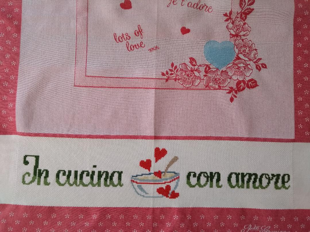 Cucina Con Amore E Fantasia