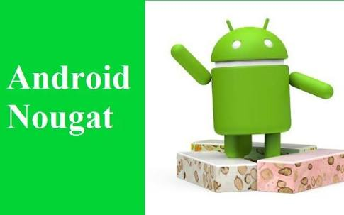 Device Getting Android Nougat Updates First