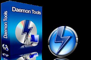 DAEMON Tools Lite - Crea unidades virtuales de CD y DVD