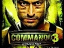 Vidyut Jamwal, Adah Sharma Next upcoming 2019 Bollywood film Commando 2 Wiki, Poster, Release date, Songs list