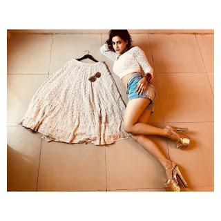 Akansha Sareen, Crime Patrol female Cast