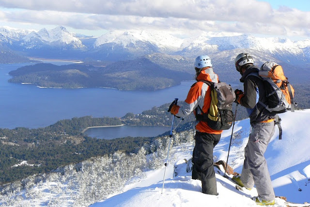 Outras informações sobre a pista de esqui Cerro Bayo