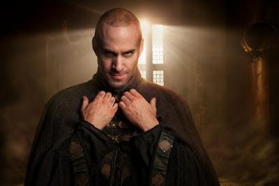 Camelot Merlin Joseph Fiennes