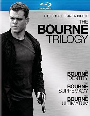 The Bourne Trilogy BRRip BluRay Single Link, The Bourne Trilogy BluRay 720p, The Bourne Trilogy BRRip 720p