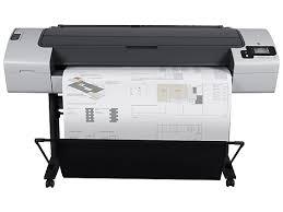 Keunggulan HP Designjet T790