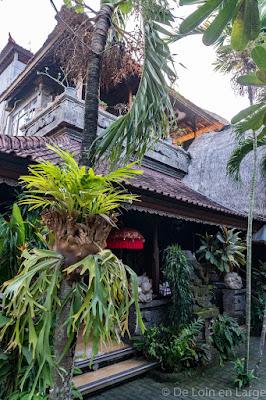 Aahh Bali B&B - Jimbaran - Bali
