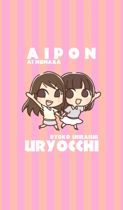 Voice Actor Theme: Aipon & Uryocchi