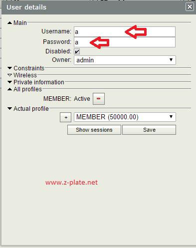 Login Page Mikrotik Dengan Kode Voucher Only