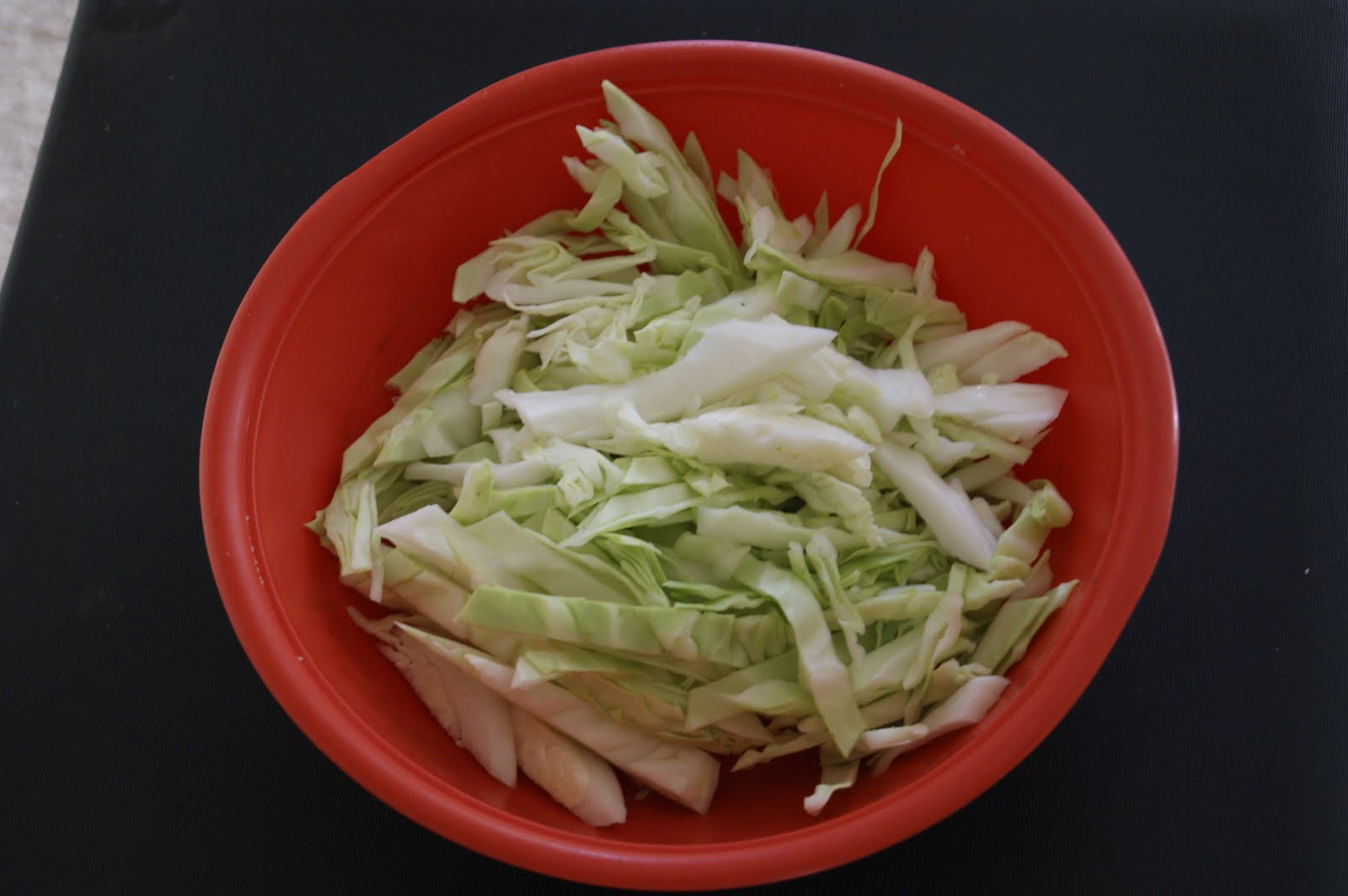 how to make cabbage mutter