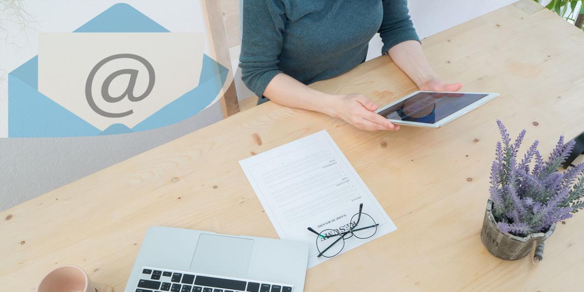 Contoh Surat Lamaran Kerja Via Email Yang Benar Wajib Baca