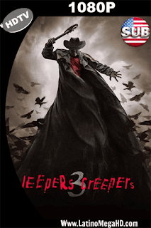 Jeepers Creepers 3 (2017) HDTV Subtitulado HD 1080p - 2017
