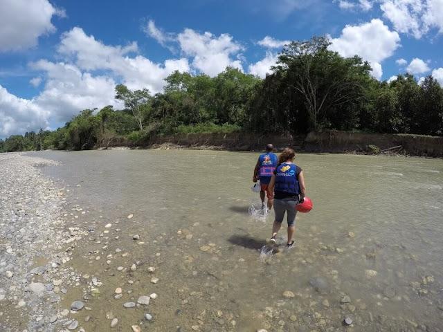 río Damajagua