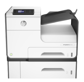 Download Driver HP PageWide Pro 452dwt