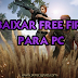 Baixar Free Fire Battlegrounds para PC !!