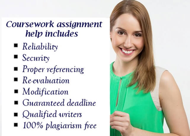 Quality assignment help