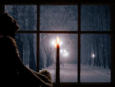 Буду мрак на огне сжигать, вспоминая рождение Солнца