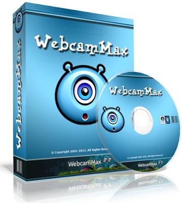 WebcamMax v7., Añada Fabulosos efectos a su Webcam