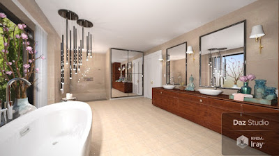IG Luxury Bathroom