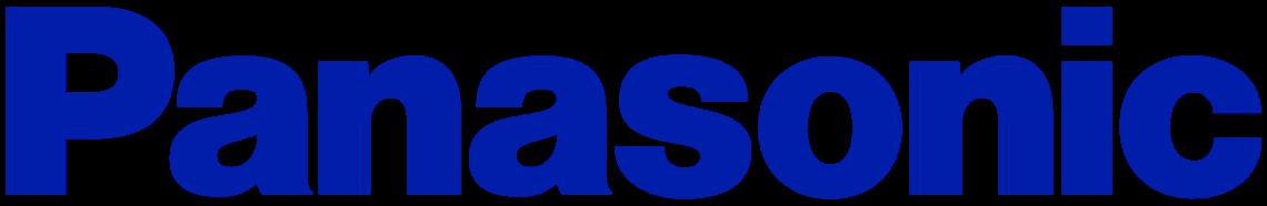 Логотип Panasonic