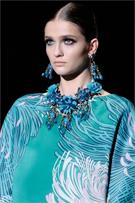 Gucci spring summer 2013 - jewels