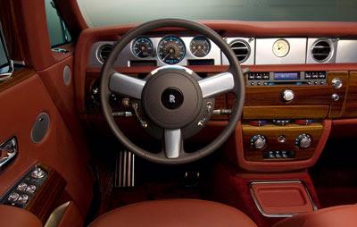 Rolls Royce Interior Photos Cars N Bikes