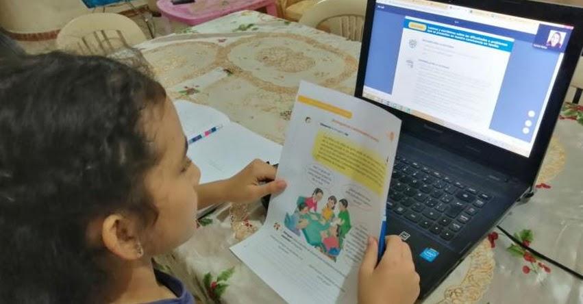 MINEDU: Consejos para matricular y trasladar a tus hijos a colegios públicos
