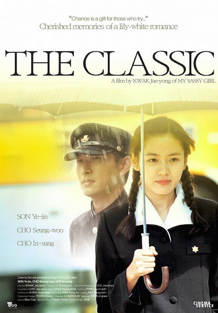 Cho seung woo The Classic