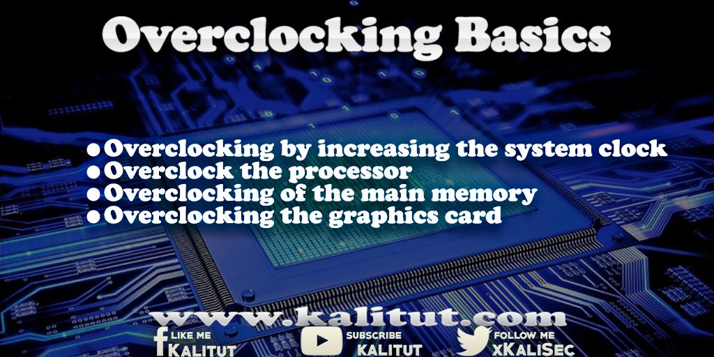 Overclocking Basics