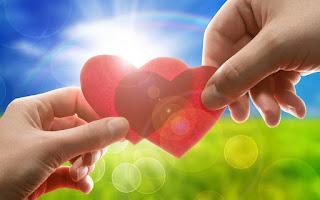 Szeretetnyelveink