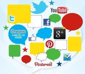 Cùng lập chiến lược SEO trên mạng xã hội