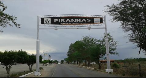 Eleições 2016: Confira os locais de votação em Piranhas