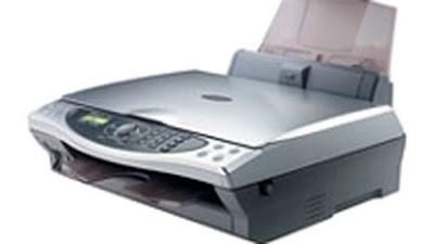 Printer MFC-4820C Driver Downloads