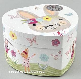 Gift/jewelry box