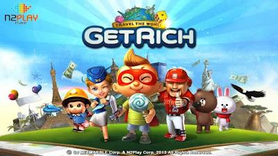Lets Get rich
