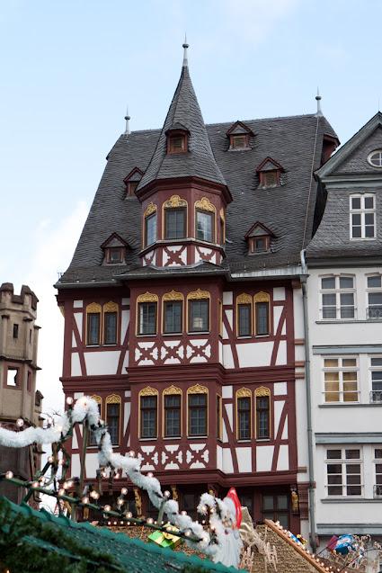 Romberg-Francoforte