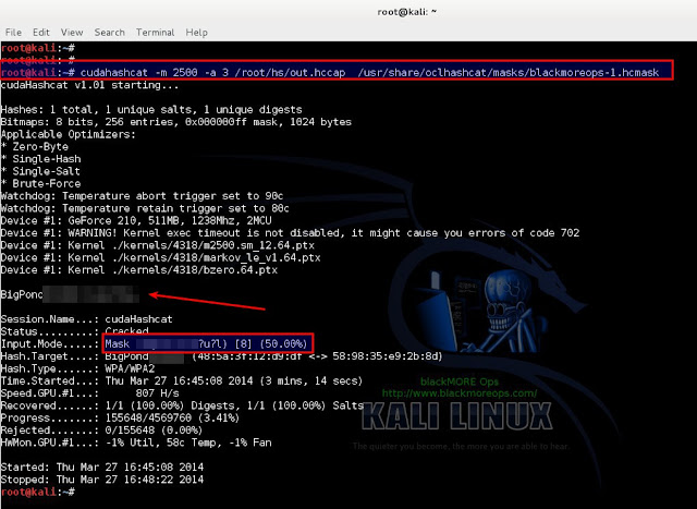 Top 10 Wifi Hacking Tools In Kali Linux