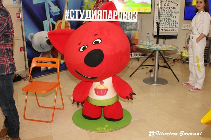 CG EVENT Москва 2016
