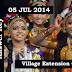 Kerala PSC Village Extension Officer Grade II Exam on 05 Jul 2014