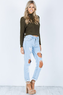 buy ripped jeans online