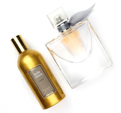 Fragonard Belle Cherie Perfume Parfum Lancome La Vie Est Belle