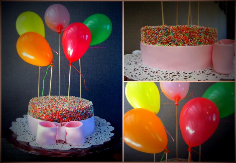 Taart Digibord Verjaardag