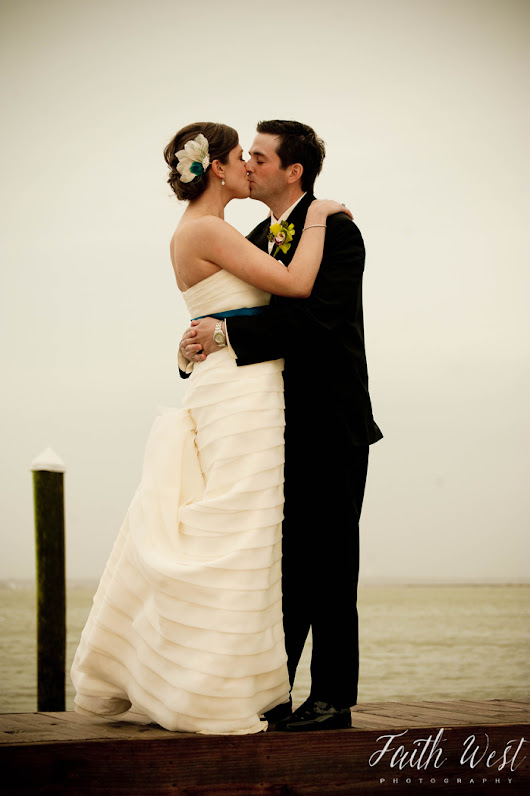 Ocean City Yacht Club Weddings, Ocean City, NJ- Erin & Michael