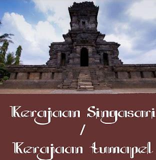 sejarah-kerajaan-singosari