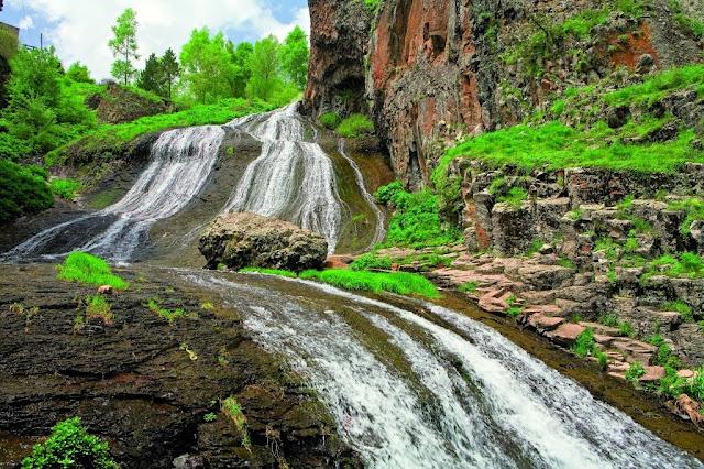 KfW otorga a Armenia concesión ambiental de 23 millones de euros
