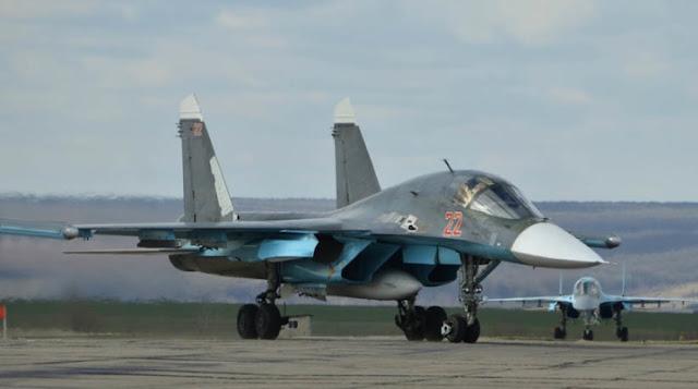 Avionët rus vrasin 3 ushtarë të Turqisë në Siri