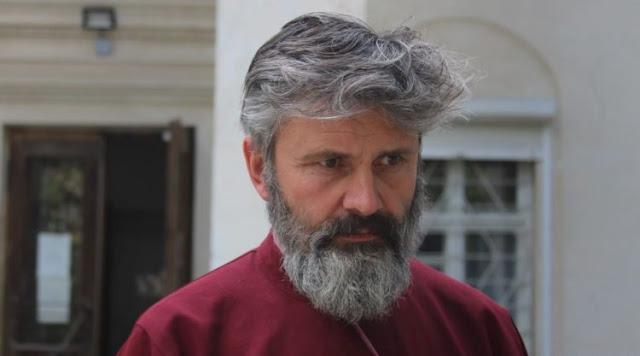 L'arcivescovo della Chiesa Ortodossa Ucraina in Crimea viene arrestato
